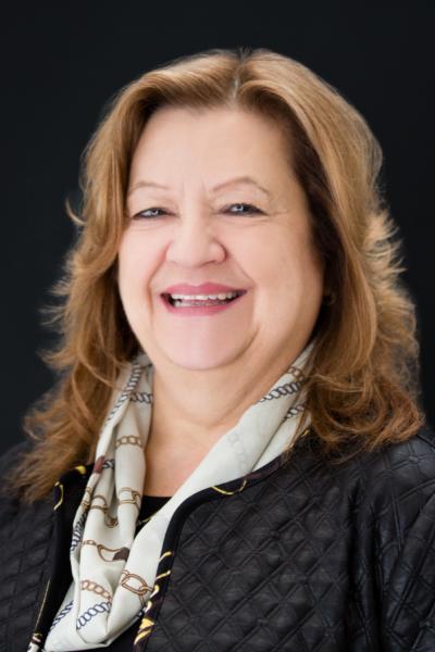 Mary Ann Kuilder