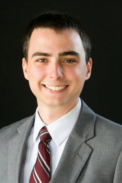 Kevin Vogel