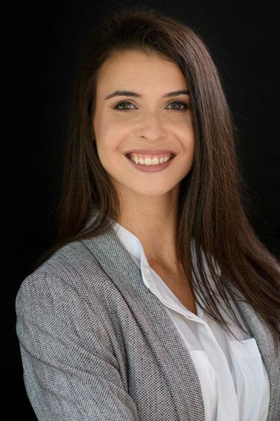 Kelsey Baughman